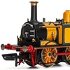 Hornby OO Class A1/A1X Terrier 0-6-0T - Available Now