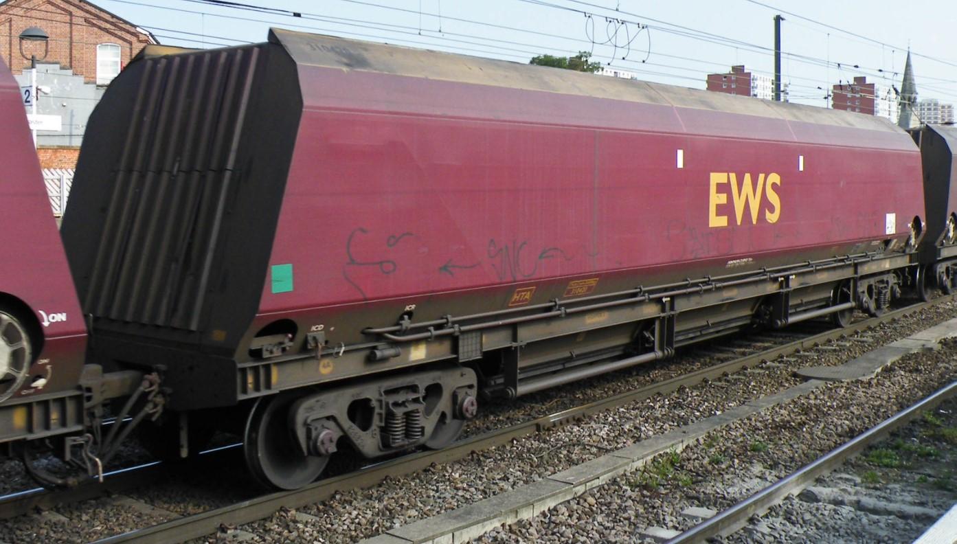 310420 at Doncaster in July 2013. ©Dan Adkins