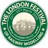 POSTPONED: London Festival of Railway Modelling 2020