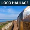 Modern Diesel Loco Hauled Services