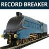 Mallard 126mph Record - 80th Anniversary