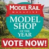 Vote for Hattons as Model Shop of the Year!