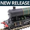 Heljan Class 47xx 'Night Owl' - Available Now!