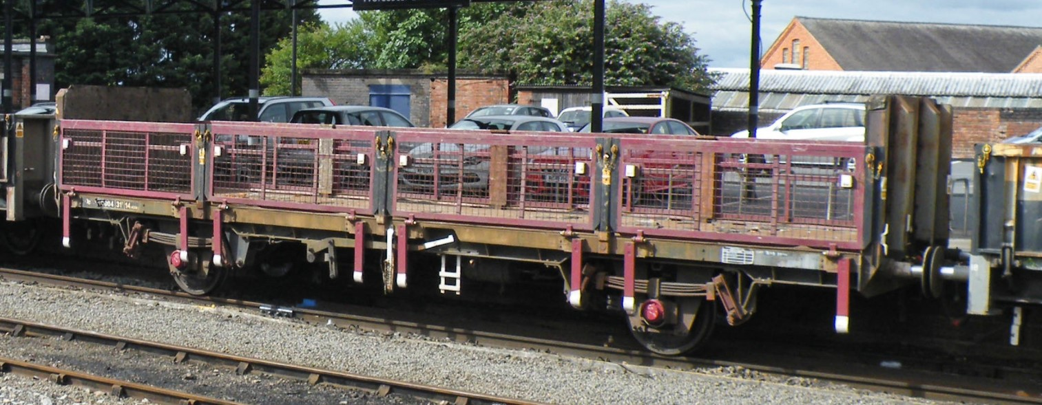 110813 at Worcester Shrub Hill in August 2013. ©Dan Adkins
