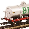 Oxford Rail OO Gauge 12t Tank Wagons - Available Now