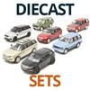 Diecast Vehicle Sets Range