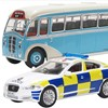 Oxford Diecast New Arrivals - July 2020
