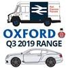 Oxford Diecast Q3 2019 Announcements