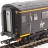 Oxford Rail OO Gauge Mk3a Coaches - Available Now