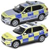 Paragon Models O Gauge UK Police Cars - Available Now
