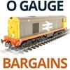 Dapol & Heljan O Gauge Bargains