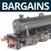 "Bargain Heljan LNER Class O2 ""Tango""s"