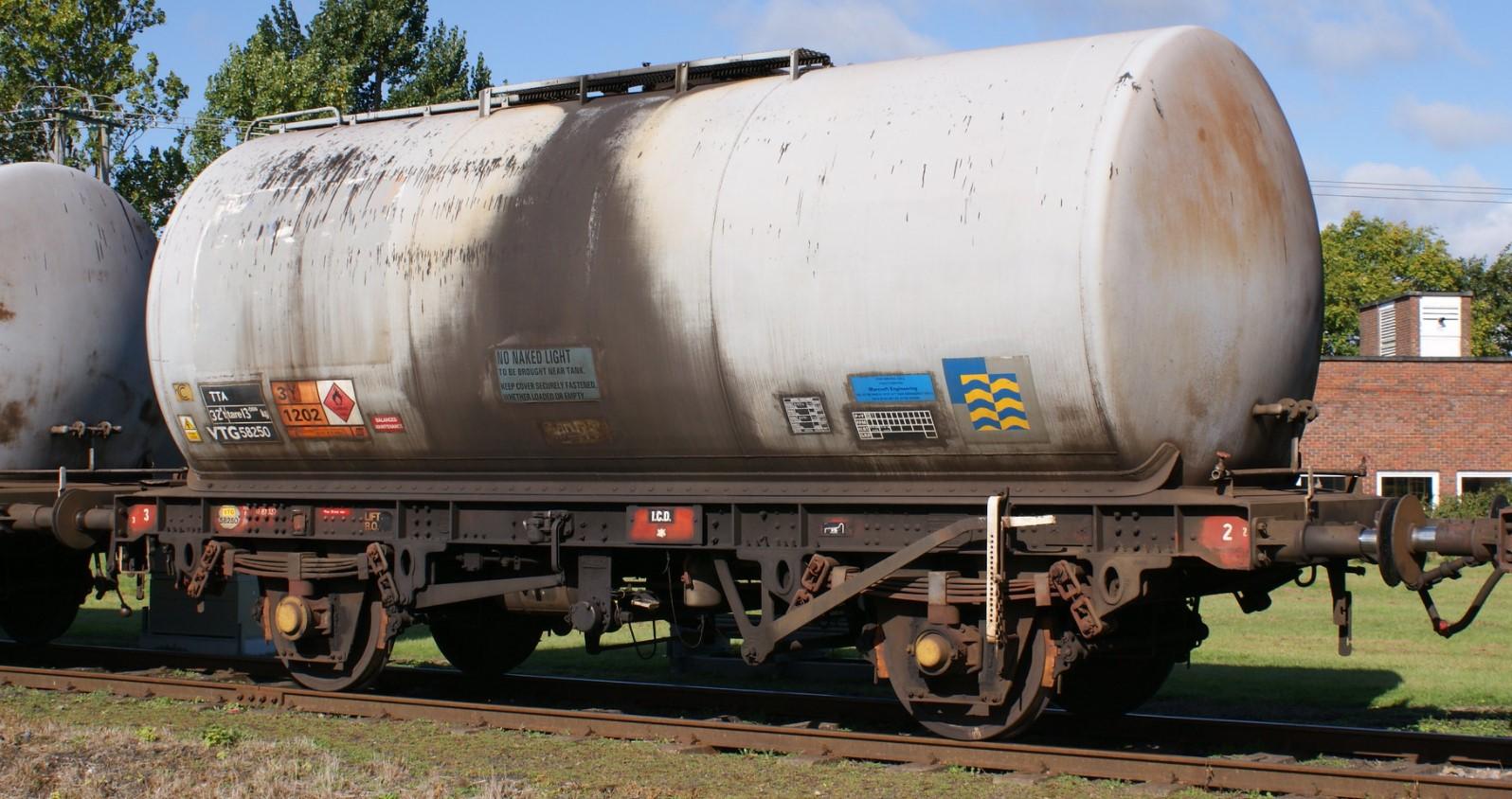 58250 at Long Marston in September 2010. ©Hugh Llewelyn
