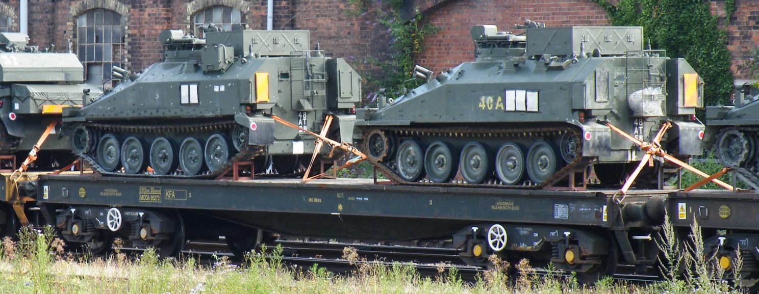 95273 at Worcester Shrub Hull in August 2013. ©Dan Adkins