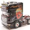 WSI Models & Tekno 1:50 Scale Trucks