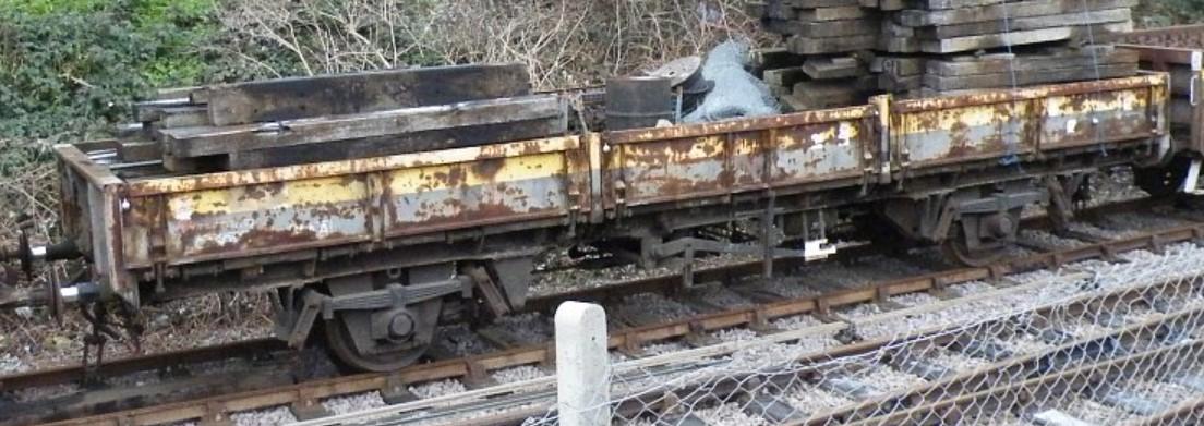 271210  at Rushden Station Museum in December 2010. ©Dan Adkins