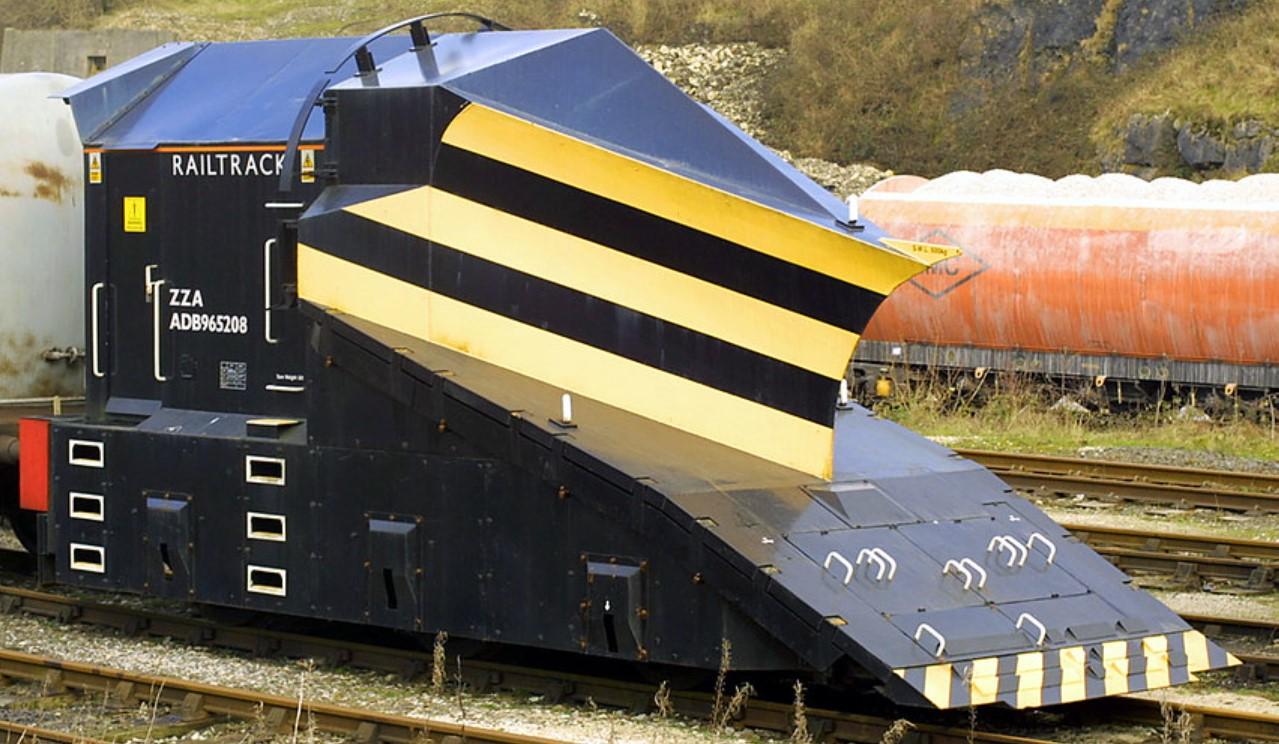ADB965208 at Peak Forest in January 2001. ©Steve Jones
