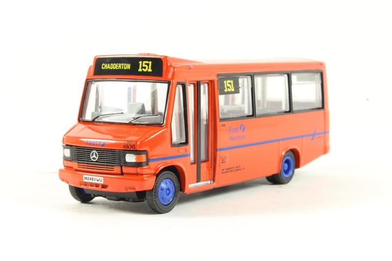 www.hattons.co.uk - EFE 24808-LN-02 Mercedes Minibus ...