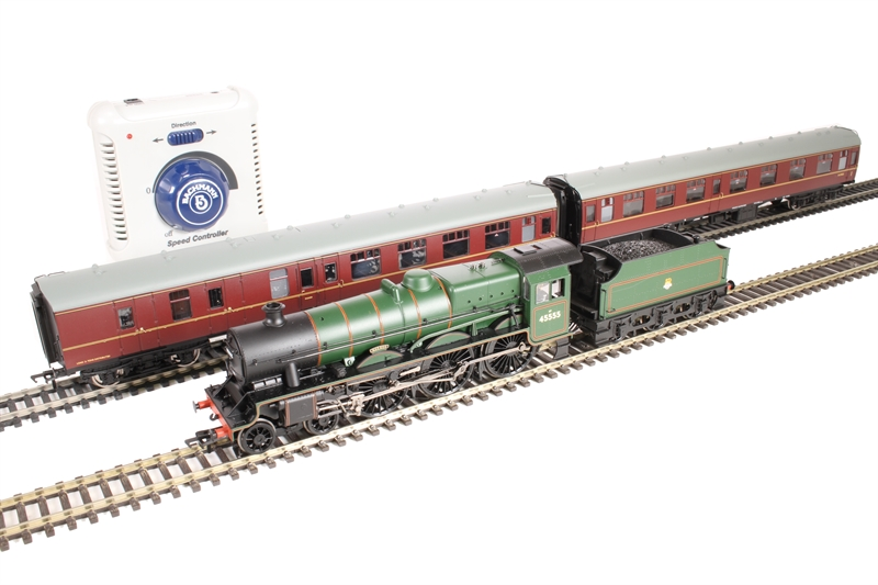 BRANCH-LINE 30-285 The Midlander Express Train Pack OO Scale
