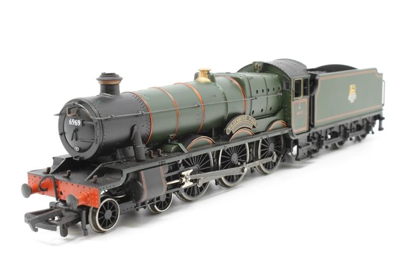 www.hattons.co.uk - Bachmann Branchline 31-778-PO14 Class 6959