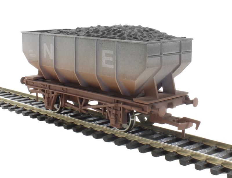 Dapol 4f-032-009 Freight Wagons Tank Cars Rectangular Tank CLARE LIVERPOOL TRACK 00