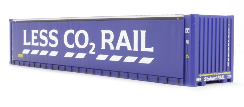 Oxford Diecast Container 88