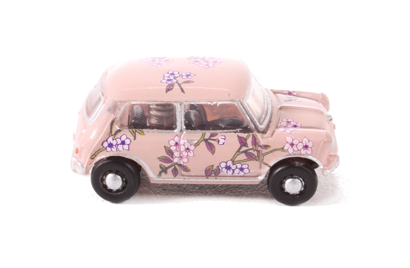Oxford N:Gauge Mini M /& S Floral # NMN006