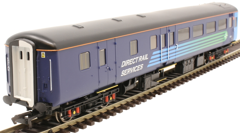 Mk2F Brake Standard Open 9521 Era 11 Rolling Stock Coach Hornby R4967 DRS
