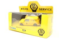 Corgi 06002-PO01 Mini Van AA Road Service - Pre-owned - Good box