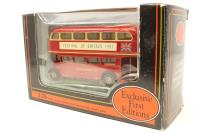 """EFE 10129-PO27 AEC RT (Closed) - """"LT - Festival of Britain"""" - Pre-owned - Very good box"""