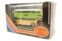 "EFE 15625-PO16 AEC Routemaster - ""Halifax"" - Pre-owned - Fair box"