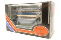 """EFE 15627-PO12 AEC Routemaster - """"The Delaine - Diecast Collector Magazine"""" - Pre-owned - Good box"""