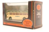 "EFE 16215-PO13 Bristol MW Coach - ""Royal Blue/ Southern National"" - Pre-owned - Good box"