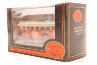 "EFE 18402-PO37 Leyland Tiger TS8 -Type B - ""Lancashire United"" - Pre-owned - Good box"