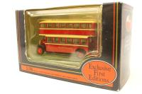 """EFE 27205-PO08 Leyland TD1 Open Staircase - """"Thames Valley"""" - Pre-owned - Good box"""