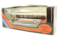 "EFE 27606-PO14 Wright Volvo Renown s/deck bus ""Burnley & Pendle"" - Pre-owned - Fair box"