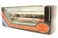 """EFE 27606-PO15 Wright Volvo Renown s/deck bus """"Burnley & Pendle"""" - Pre-owned - Good box"""