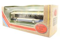 """EFE 27607-PO13 Wright Volvo Renown modern s/deck bus """"Lancashire United"""" - Pre-owned - Good box"""