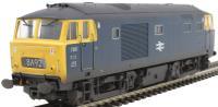 Class 35 'Hymek'