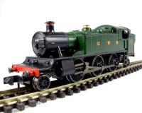 2-6-2T Class 5101/ 61xx Large Prairie GWR