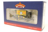 Bachmann Branchline 38-271A-PO20 22-ton Presflo in Cement Marketing Board Snowcrete light grey - Pre-owned - Very good box