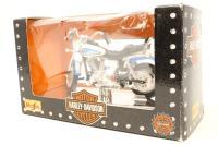 Maisto 39371-PO01 1992 Harley Davidson FXDB Dyna Daytona 50th Anniversary - Pre-owned - Good box