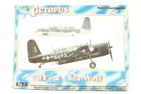 Octopus 72038OCT-PO TBY-2 Sea Wolf - Pre-owned - Fair box