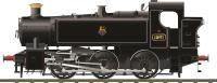 0-6-0PT Class 15xx GWR pannier