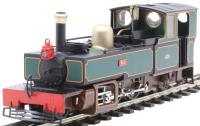 2-6-2T Lynton and Barnstaple