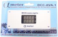 DCD-AVA-1