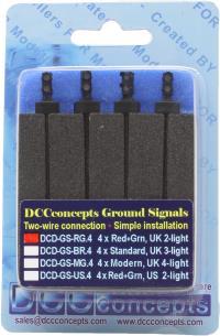 DCD-GS-RG4
