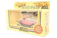 Lledo DG06060-PO02 Ford Model T Van - 'Wells Black Velvit' - Pre-owned - Good box