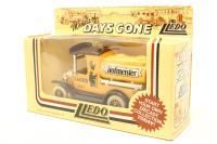 Lledo DG08005-PO01 Ford Tanker - 'Hofmeister Lager' - Pre-owned - Good box
