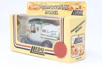 Lledo DG08013-PO02 1920 Ford Model T tanker - 'Duckhams Oils' - Pre-owned - Very good box